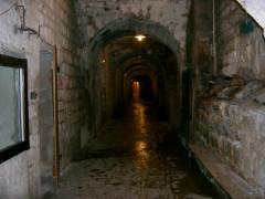 Fort de Vaux (également sur commune de Damloup) -