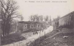 Citadelle - Français:   Citadelle de Verdun (1)