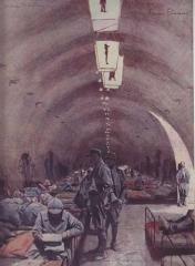 Citadelle - Français:   Citadelle de Verdun (11)