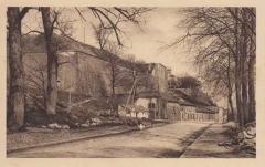 Citadelle - Français:   Citadelle de Verdun (3)