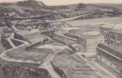 Citadelle - Français:   Citadelle de Verdun (4)