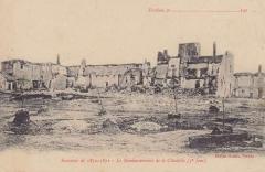 Citadelle - Français:   Citadelle de Verdun (5)
