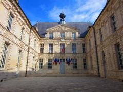 Hôtel de ville - Français:   Mairie Verdun