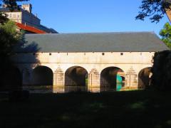 Pont-écluse Saint-Amand - Français:   Verdun pont-écluse Saint-Amand