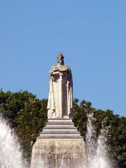 Monument A la Victoire et aux Soldats de Verdun -  Victory Monument (Verdun)