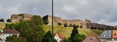 Citadelle - Deutsch: Zitadelle, Bitche, Département Moselle, Region Lothringen (Grand Est), Frankreich