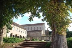 Ancienne abbaye Saint-Pierre - Deutsch: Kirche Saint-Pierre-aux-Nonnains in Metz
