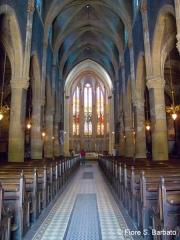 Eglise Saint-Eucaire -  Wikipedia: <a href=