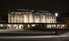 Théâtre municipal -  Metz, France: Théatre