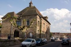 Hôtel de ville -  La Mairie de  Phalsbourg (ancien Corps de Garde), Phalsbourg, Moselle
