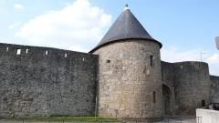 Anciennes fortifications - Lëtzebuergesch: Rodemack