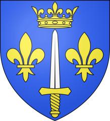 Maison de Jeanne d'Arc -