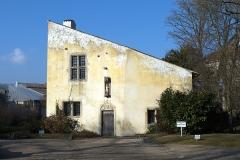 Maison de Jeanne d'Arc - Deutsch: Geburtshaus von Jeanne d'Arc