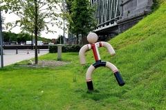 Vestiges antiques -  Feyenoord - Rotterdam