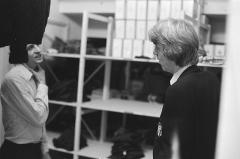 Vestiges antiques - Nederlands: Collectie / Archief: Fotocollectie Anefo  Reportage / Serie: [ onbekend ]  Beschrijving: Ajax vertrokken naar Munchen voor Eurpacup I wedstrijd tegen Bayern Munchen , Cruijff in gesprek met Beenhakker  Datum: 20 oktober 1980  Locatie: München  Trefwoorden: GESPREKKEN, sport, voetbal, wedstrijden  Persoonsnaam: Bayern Munchen, Beenhakker, Cruijff, Johan  Fotograaf: Bogaerts, Rob / Anefo  Auteursrechthebbende: Nationaal Archief   Materiaalsoort: Negatief (zwart/wit)  Nummer archiefinventaris: bekijk toegang 2.24.01.05   Bestanddeelnummer: 931-0963