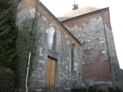 Eglise Saint-Michel -  Église Saint-Michel de Berlaimont
