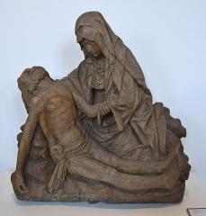 Ancien couvent des Chartreux -  Musée de la Chartreuse