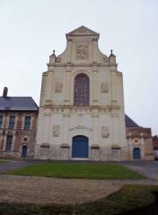 Ancien couvent des Chartreux - Eglise des Chartreux, Musée de la Chartreuse de Douai