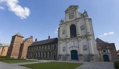 Ancien couvent des Chartreux - Le musée de la Chartreuse - Douai