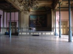 Hôtel de ville et beffroi - English: Douai, France.