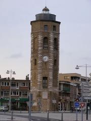 Tour du Leughenaer - Polski: Dunkierka - Tour du Leughenaer