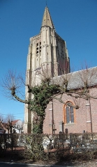 Eglise Saint-Antoine -  Eglise St Antoine