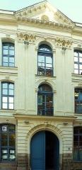 Hôtel Ramery - L'Hôtel Ramery,  Rue des Arts (Lille) à Lille  Nord (département français)