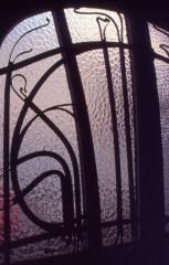 Maison Coilliot et son décor intérieur -  aut.: Utilisateur:Olivier Bost
