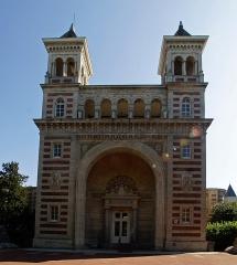 Palais Rameau - Català: Lilla (França): Palau Rameau