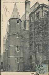 Palais Rihour -  Lille - 23 - Palais Rihour