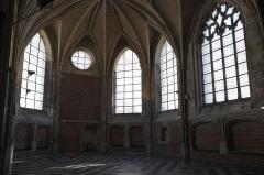 Palais Rihour - Deutsch: Palais Rihour in Lille im Département Nord (Nord-Pas-de-Calais/Frankreich)