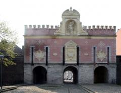 Porte de Roubaix -  Porte de Roubaix à Lille