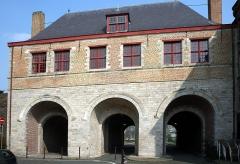 Porte de Roubaix -  Porte de Gand à Lille