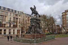 Statue de Faidherbe -  Faidherbe