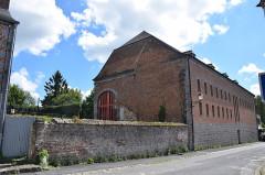 Ancienne abbaye -  Maroilles Abbey grange
