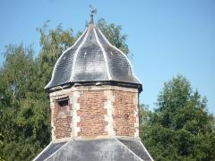 Château - English:   Rieulay, France.