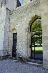 Abbaye de Vaucelles -  Abbaye de Vaucelles