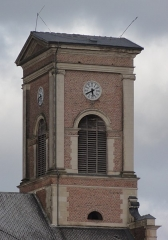 Eglise Sainte-Rictrude - French photographer and Wikimedian