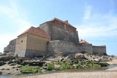 Fort Vauban dit Fort Mahon - Fort Mahon