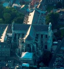 Cathédrale Notre-Dame et Saint-Vaast - La Cathédrale d'Arras