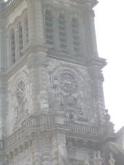 Eglise Saint-Martin -  Eglise Saint Martin Carvin