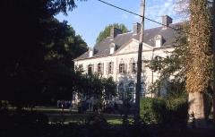 Château -  Le château de couin