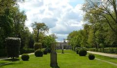 Domaine de la Garenne-Lemot (également sur communes de Clisson, dans la Loire-Atlantique, et Cugand, en Vendée) - English: Garenne Lemot, Gétigné, France