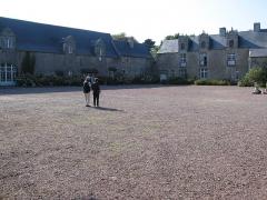 Château de Careil - English: Castle of Careil, Guérande, France