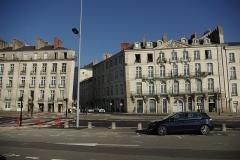 Maison - Français:   Quai de la Fosse -  Hôtel Durbé, Nantes