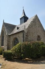 Chapelle de Penchâteau - Français:   Chapelle de Penchâteau, Le Pouliguen, Loire-Atlantique, France
