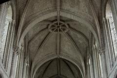 Eglise de la Trinité - English: Eglise de la Trinité; Angers, Pays de la Loire, Maine-et-Loire, France;; ref: PM_094032_F_Angers;; Photographer: Paul M.R. Maeyaert; www.pmrmaeyaert.eu; © Paul M.R. Maeyaert; pmrmaeyaert@gmail.com; Cultural heritage; Europeana; Europe/France/Angers;