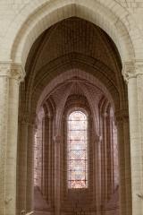 Eglise de la Trinité - English: Eglise de la Trinité; Angers, Pays de la Loire, Maine-et-Loire, France;; ref: PM_094049_F_Angers;; Photographer: Paul M.R. Maeyaert; www.pmrmaeyaert.eu; © Paul M.R. Maeyaert; pmrmaeyaert@gmail.com; Cultural heritage; Europeana; Europe/France/Angers;