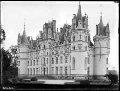 Château -  photographer