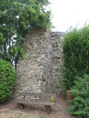 Fortifications - Français:   Châtelais - Porte guerchoise